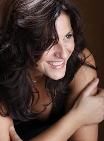 Lezioni di canto a Roma - Francesca Tenuta - PiuEmme Scuola di Musica Roma