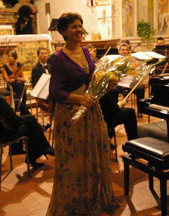 Maria Teresa Lo Bianco