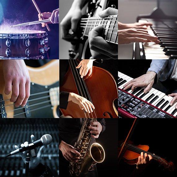 Scuola di Musica Tuscolana PiuEmme
