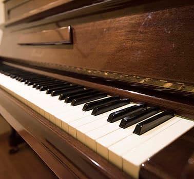 Scuola di Pianoforte Roma - PiuEmme Scuola di Musica Roma