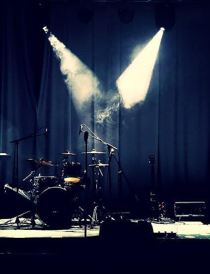 Scuola di batteria - PiuEmme Scuola di Musica Roma