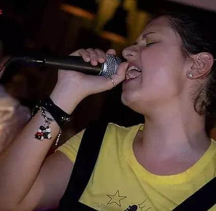 Roberta Petruzzellis