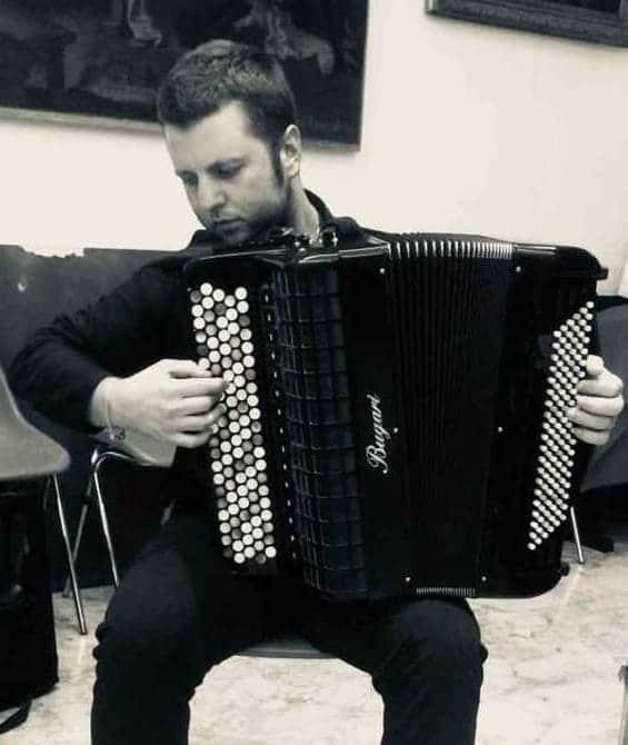 Antonio Coletti1